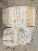Pampers Подгузники Active Baby-Dry 9-14 кг Maxi 174 шт #12, айнура с.