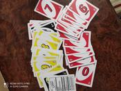 Настольная карточная игра UNO Уно #2, Александр Б.