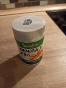 "Рыбий жир MyChoice Nutrition ""Omega 3 pro"", 1000 мг, 90 шт #7, Алекс СПб"