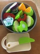 Mary Poppins Игровой набор Овощи в сковороде #1, Татьяна Е.