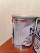 Заменитель грудного молока NAN Optipro HA, гипоаллергенный 1, для профилактики аллергии, с 0 месяцев, 800 г #4, Татьяна А.