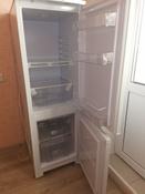 Холодильник Бирюса 118, белый #14, Ирина Е.