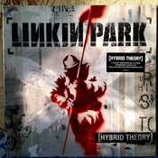 Linkin Park. Hybrid Theory (LP) #12, Алешин Илья