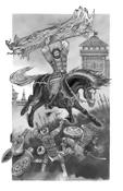 Сказания о богатырях. Предания Руси (с крупными буквами, ил. И. Беличенко)   Нет автора #5, Editor