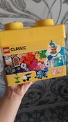 Конструктор LEGO Classic 10692 Набор для творчества #64, Алина Б.