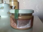 Урбеч Живой Продукт из ядер арахиса, арахисовая паста, 225 г #3, Гаврилова Марина