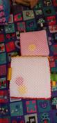 Мякиши Развивающая игрушка Умные Кубики #3, Анна К.