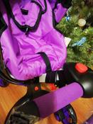 Коляска-трансформер для кукол 12-в-1 9005 Buggy Boom Aurora #10, Руслан К.