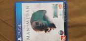 Игра The Dark Pictures: Man of Medan (PlayStation 4, Русская версия) #1, кривенко алексей