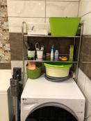 Полка для стиральной машины Gromell DENNA #1, Елена К.