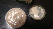 Elizavecca Маска для лица коллагеновая с лифтинг эффектом Green Piggy Collagen Jella Pack, 100 мл #15, Татьяна П.
