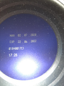 Молочко NAN 4 OPTIPRO для роста, иммунитета и развития мозга, с 18 месяцев, 800 г #15, Анжелика М.