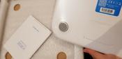 Умные напольные весы Picooc Mini (Bluetooth), белый #3, София К.
