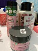 Love Beauty&Planet Цветущий цвет шампунь для волос, бессульфатный, 400 мл #6, Трунова Т.