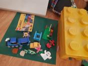 Конструктор LEGO Classic 10696 Набор для творчества среднего размера #155, Екатерина С.