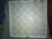 Пьяные шахматы #1, Юлия К.