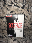 Игра Scarface: The World is Yours (PC #3, Аркадий Гиль