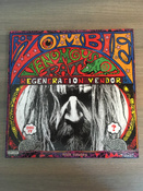 Rob Zombie. Venomous Rat Regeneration Vendor (LP) #1, Егор Савченко III