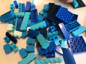 Конструктор LEGO Classic 10696 Набор для творчества среднего размера #13, smirnov a.