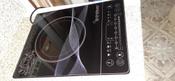 Индукционная Настольная плита Endever IP-42, черный #2, Павлов Виталий