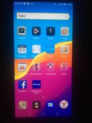 Смартфон Honor 7A 2/16GB, золотой #9, Malina