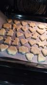 СДЕЛАЙ БОКС для печенья Хэллоуин (набор для выпечки), Домашняя кухня #7, Анна В.