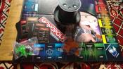 Настольная игра Monopoly Монополия Голосовой банкинг, E4816121 #53, Николай С.