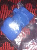 Бинт боксерский Clinch Boxing Crepe Bandage Punch, синий, 2,5 м #1, Татьяна Б.