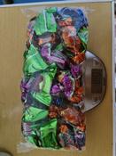 Кремлина Микс: чернослив, курага, финик и инжир в шоколаде, 1 кг #2, Татьяна К.