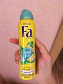 FA Дезодорант аэрозоль Ритмы Острова Гавайи Fun, 150 мл #13, Tatiana