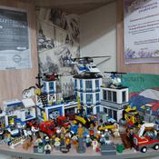 Конструктор LEGO City Great Vehicles 60252 Строительный бульдозер #12, Асель З.