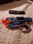 Бластер Nerf E2.0 Коммандер, E9485EU4 #1, Ольга М.