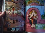 Трансметрополитен. Кн.1. Снова в Городе. Жажда жизни | Эллис Уоррен #8, Кирилл П.