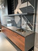 Смеситель для кухни Omoikiri Kanto, 4994298, нержавеющая сталь #2, Андрей Н.