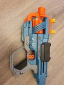 Бластер Nerf E2.0 Коммандер, E9485EU4 #11, Максим П.