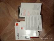 1 ТБ Внешний жесткий диск Seagate Backup Plus Slim (STHN1000400), черный #11, Ольга