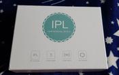 Фотоэпилятор IPL (безболезненное удаление волос на теле) #12, Елена С.