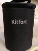 Ирригатор Kitfort KT-2903, белый, голубой #6, Юлия