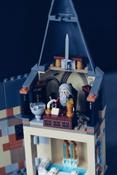 Конструктор LEGO Harry Potter 75948 Часовая башня Хогвартса #8, Владимир А.