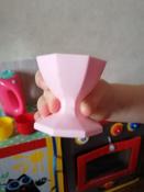 Полесье Набор игрушечной посуды Ретро 61683, цвет в ассортименте #1, Татьяна