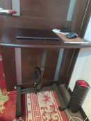 Столик/подставка для ноутбука UniStor на колёсиках, 60х40х84 см #4, Павел Т.