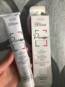 BB One Стойкая крем-краска для волос без аммиака Picasso, 8.1 пепельный натуральный светлый блонд, 100 мл #14, Алиса П.