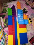 Mega Bloks First Builders Конструктор DCH63 #14, Корнева Н.