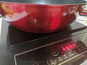 Индукционная Настольная плита Zigmund & Shtain ZIP-553, черный #5, Евгений М.