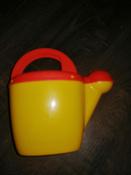 Disney Набор игрушек для песочницы Русалочка №4, 6 предметов, цвет в ассортименте #8, Герман С.