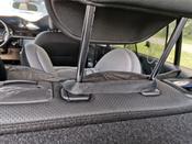 Накидка защитная под детское автокресло Comfort Address, с высокой спинкой #11, Денис Ж.