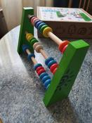 Краснокамская игрушка Развивающая игра Счетики Радуга #10, Анастасия Назарова