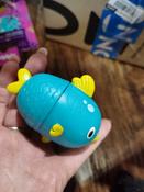 Lubby Игрушка для купания разборная Рыбка #7, Карина Г.