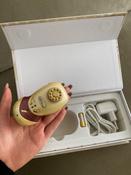 """Gezatone Микротоки Аппарат для лица """"Гальваника+Микротоки"""" в домашних условиях m365 #6, Юлия Х."""