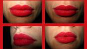 NYX Professional Makeup Suede Matte Lip Liner Карандаш для губ, оттенок 57, Spicy, 1 г #4, Шмакова Д.